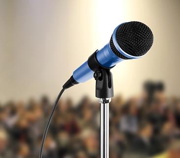 Speakers Training Camp